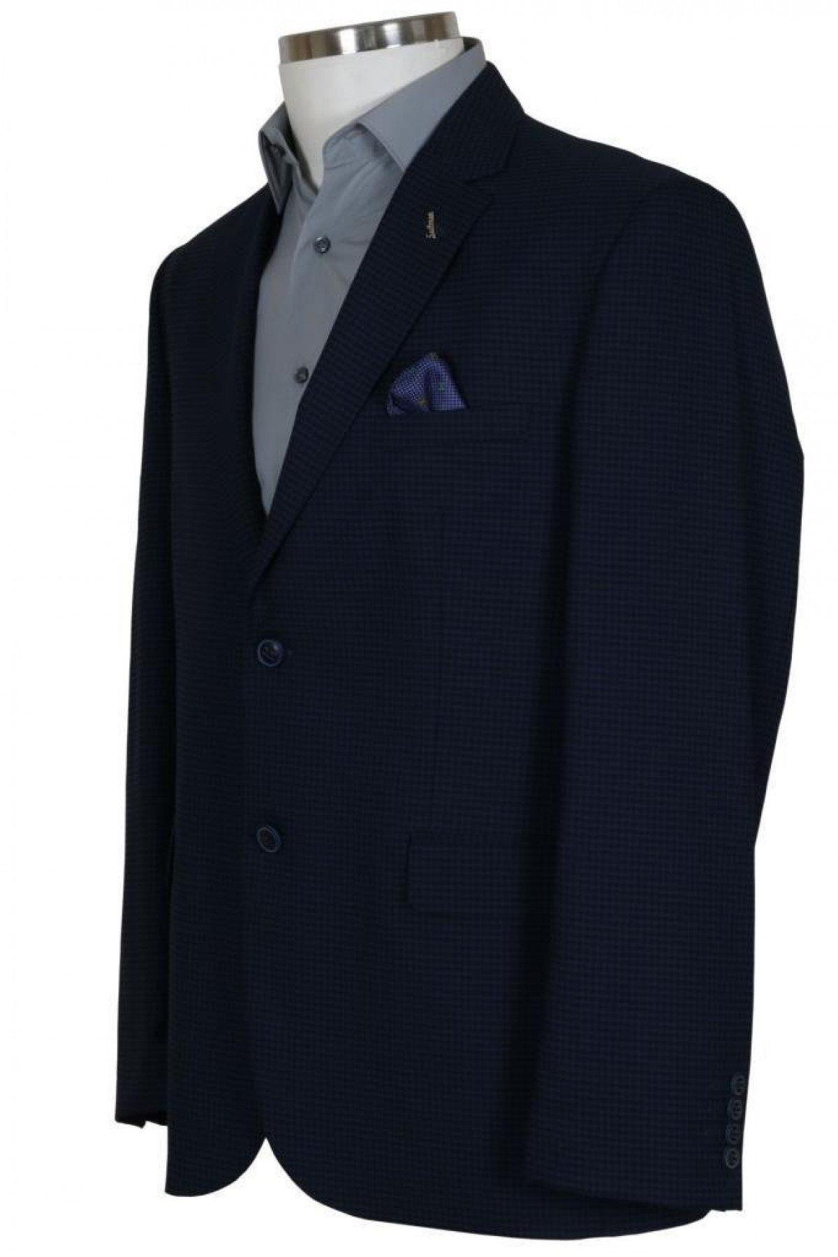 Erkek Takım Elbise Klasik Normal Kesim RAR00706
