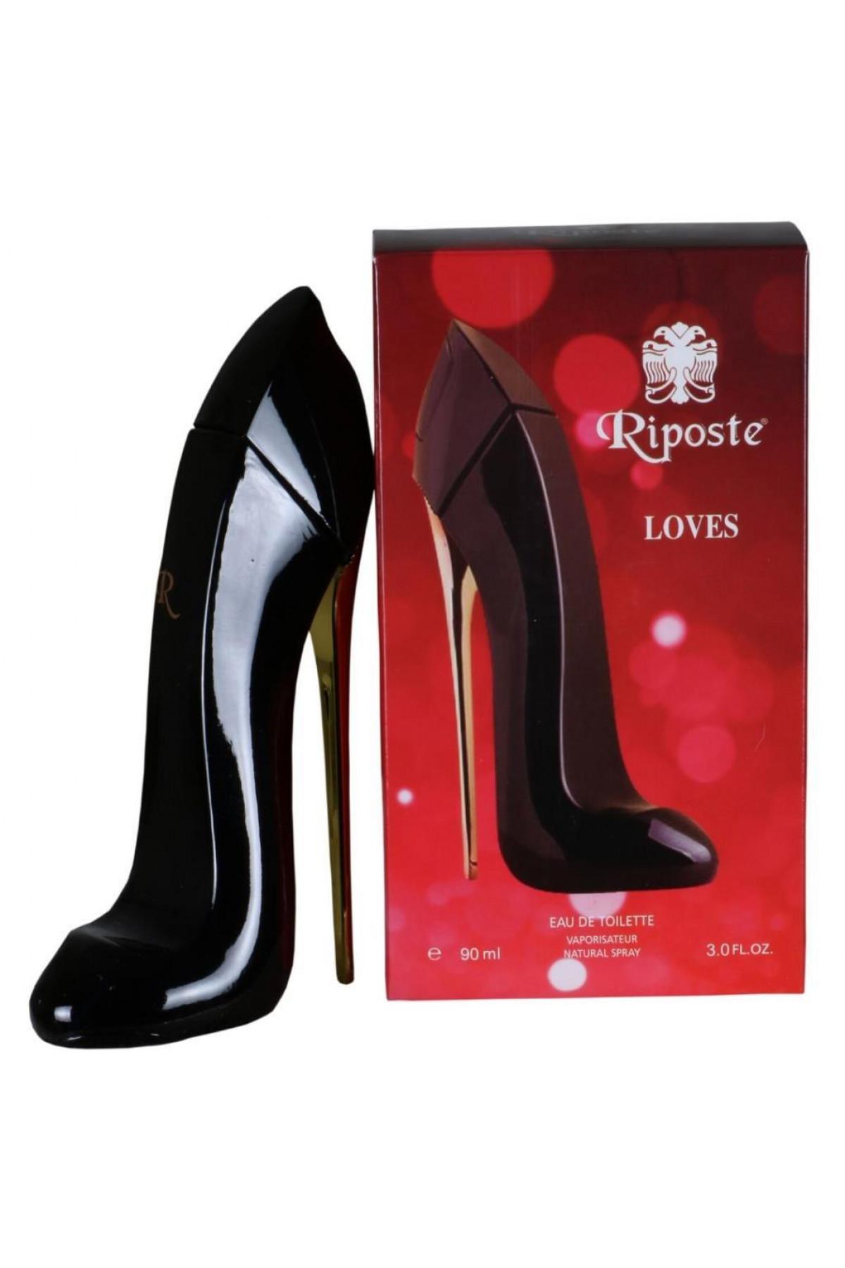 Riposte Kadın Parfüm Loves RAR00523